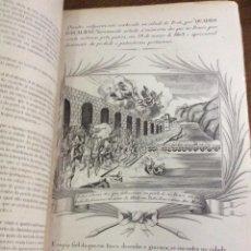 Libros antiguos: CHABY, CLAUDIO DE. PARTE TERCEIRA. GUERRA DA PENINSULA, 186?. MUY RARO.. Lote 294048923