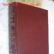 Libros antiguos: HISTORIA DEL MUNDO EN LA EDAD MODERNA - 1913 - TOMO VII- LA GUERRA DE LOS 30 AÑOS.. Lote 25445910