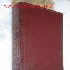 Libros antiguos: HISTORIA DEL MUNDO EN LA EDAD MODERNA - 1913 - TOMO XI - EL SIGLO XVIII.. Lote 24992364