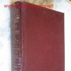 Libros antiguos: HISTORIA DEL MUNDO EN LA EDAD MODERNA 2 - EL DESENVOLVIMIENTO DE LAS NACIONALIDADES, 1913.. Lote 27372113
