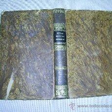 Libros antiguos: HISTORIA GENERAL DE LA CIVILIZACION EN EUROPA. GUIZOT. 1839. Lote 26843921