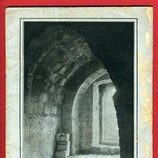 Libros antiguos: FOLLETO , LOS PRISIONEROS DEL CASTILLO DE JATIVA, VALENCIA,CON ILUSTRACIONES, 1930. Lote 21514488