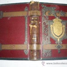 Libros antiguos: HISTORIA GENERAL DE ESPAÑA TOMO 6 MODESTO LAFUENTE JUAN VALERA MONTANER Y SIMÓN 1889 RM40439. Lote 27461347