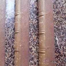 Libros antiguos: HISTOIRE GENERALE DE LA MARINE (HISTORIA GENERAL DE LA MARINA) M VAN TENAC. Lote 22570184