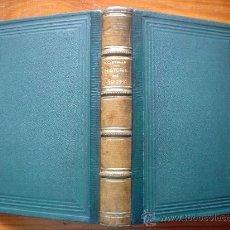 Libros antiguos: 1884 - HISTORIA DEL AÑO 1884 - EMILIO CASTELAR - 1ª EDICIÓN. Lote 26616290