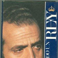 Libros antiguos: TODO UN REY, CIRCULO DE LECTORES 1981. Lote 27644761