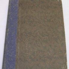 Libros antiguos: HISTORIA GENERAL DE LA CULTURA II - DESDE EL SIGLO XV - MANUEL FERRANDIS TORRES - 1934. Lote 27802587