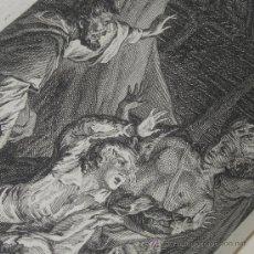 Libros antiguos: LES INCAS OU LA DESTRUCTION DE L'EMPIRE DU PÉROU, MARMONTEL, 1777. 11 GRABADOS. Lote 29299217