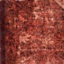 Libros antiguos: EL CONSULADO Y EL IMPERIO, TOMO I, HISTORIA DE LA REVOLUCIÓN FRANCESA, M.A. THIERS. Lote 29345484