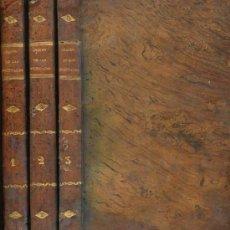 Libros antiguos: 1823: DEL ORÍGEN DE LAS SOCIEDADES. Lote 30657577