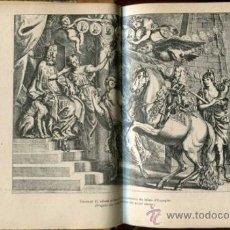 Libros antiguos: 1926: LE MAL HÉRÉDITAIRE: LES DESCENDANTS DE CHARLES-QUINT - LES BOURBONS D'ESPAGNE. Lote 30761323