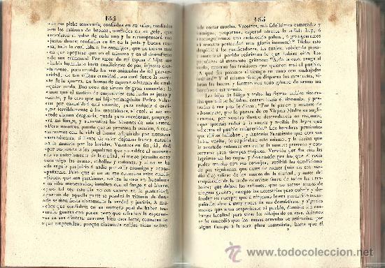 Libros antiguos: El movimiento de España ó sea historia de la revolución ... / Juan Maldonado - 1840 - Foto 3 - 32469273