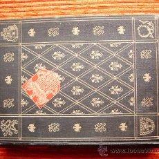Libros antiguos: 1924-ESPAÑA.CON 100 FOTOS Y GRABADOS A PÁGINA COMPLETA.INNUMERABLES FOTOS DENTRO DEL TEXTO. Lote 32802562