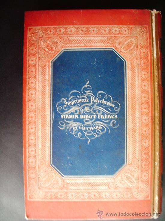 Libros antiguos: 1850-HISTORIA DE ITALIA.UNIVERSO PINTORESCO.FIRMIN DIDOT.PARÍS - Foto 11 - 32850064