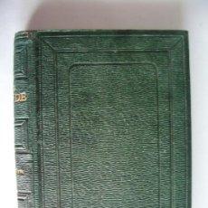 Libros antiguos: 1859-HISTORIA DE ESPAÑA.LE MONDE.PARÍS. Lote 32914716