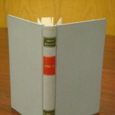 Libros antiguos: STEFANO, EPISODIO Y ESCENAS DE LA REVOLUCIÓN EN ROMA BAJO EL PONTIFICADO DE PIO IX, 1890. Lote 32971309