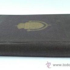 Libros antiguos: HISTORIA DEL REINADO DE ALFONSO XIII, MELCHOR FERNANDEZ ALMAGRO, 2ª ED. MONTANER Y SIMÓN, 1934. Lote 33413303