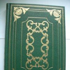 Libros antiguos: LIBRO LAS CALLES DE MADRID - ORIGEN HISTÓRICO Y ETIMOLÓGICO. Lote 33573844