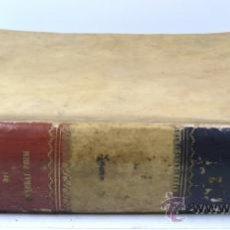 Libros antiguos: HISTORIA DEL GENERAL PRIM, F. J. ORELLANA, TOMO II. BARCELONA 1872. 23X31 CM.. Lote 34451423
