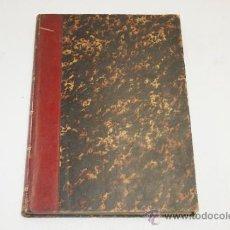 Libros antiguos: LIBRO HISTORIA DE FELIPE SEGUNDO. 1884. . Lote 34760784