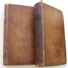 Alte Bücher - HISTORIA DE ESCOCIA 2 volumenes Londres 1787 William Robertson The history of Scotland - 34856992
