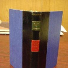 Libros antiguos: HISTORIA DE LOS COMUNEROS DE LEÓN. 1916 . Lote 35570058