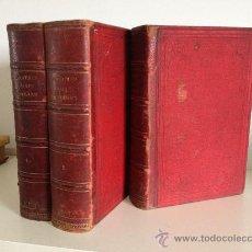 Libros antiguos: 1888.- LOS MARTIRES DEL SIGLO XIX. CONDE DE SALAZAR Y SOULERET. LIBERALES. Lote 36204550