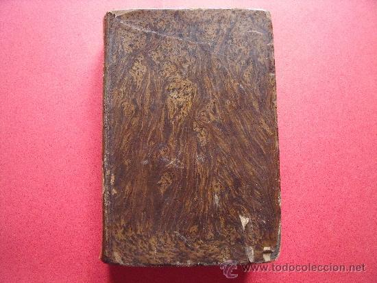 HISTORIA DE NAPOLEON.-90 GRABADOS AL ACERO.-AÑO 1839. (Libros antiguos (hasta 1936), raros y curiosos - Historia Moderna)