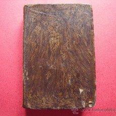 Libros antiguos: HISTORIA DE NAPOLEON.-90 GRABADOS AL ACERO.-AÑO 1839.. Lote 37615621