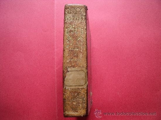 Libros antiguos: HISTORIA DE NAPOLEON.-90 GRABADOS AL ACERO.-AÑO 1839. - Foto 2 - 37615621