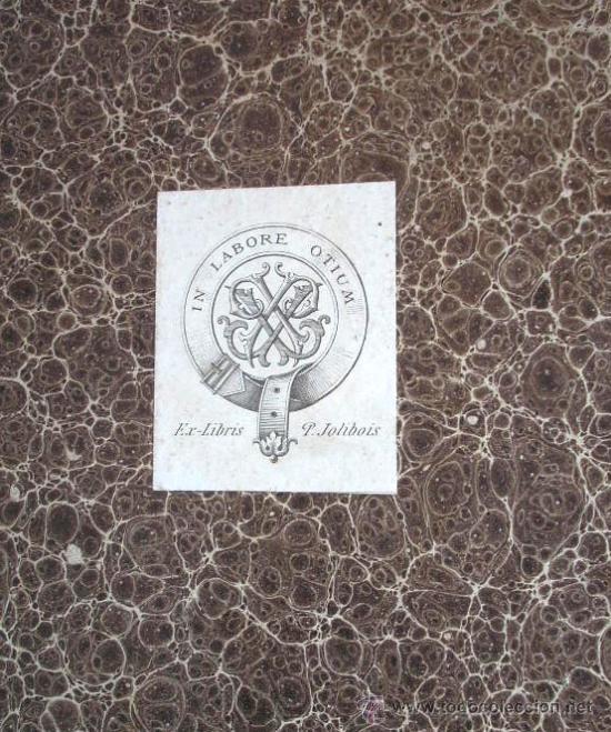 Libros antiguos: LA COMUNA DE PARIS - LA COMMUNE - LES MURAILLES POLITIQUES - 1874 - 2 VOLUMENES - Foto 10 - 37801223