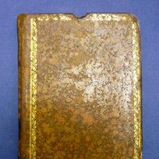 Libros antiguos: DESCRIPCIÓN DE LAS COSTUMBRES Y USOS PUEBLOS CINCO PARTES DEL MUNDO- EUROPA- PARIS 1828 . Lote 37998753
