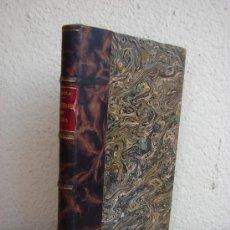 Libros antiguos: NECESIDADES DE CUBA. JACOBO DE LA PEZUELA. 1865. MUY RARA DE ENCONTRAR. Lote 38449718