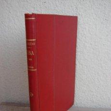 Libros antiguos: CUBA Y SU GENTE.F. MORENO. 1887. Lote 38458456