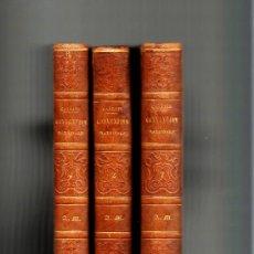 Libros antiguos: HISTOIRE DE LA CONVENTION NATIONALE D`APRÈS ELLE-MÊME LEONARD GALLOIS PARIS P.H. KRABBE 1837-48. Lote 38588829