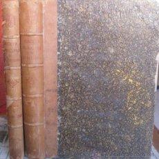 Libros antiguos: GACETA MUNICIPAL DE BARCELONA CORRESPONDIENTE AL AÑO 1920 (2 TOMOS).. Lote 39131133