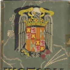 Libros antiguos: HISTORIA. EDAD MODERNA Y CONTEMPORANEA. JUAN M. GRIME. ECIR EDICIONES. VALENCIA. MUY ANTIGUO. Lote 39384953