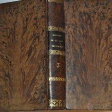 Libros antiguos: ESPAÑA BAJO EL REINADO DE LA CASA DE BORBÓN GUILLERMO COXE RM64023. Lote 40936143