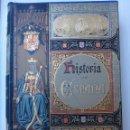 Libros antiguos: LIBRO HISTORIA GENERAL DE ESPAÑA , REINADO DE CARLOS IV , 1894 , EDIT EL PROGRESO , ORIGINAL. Lote 43442473