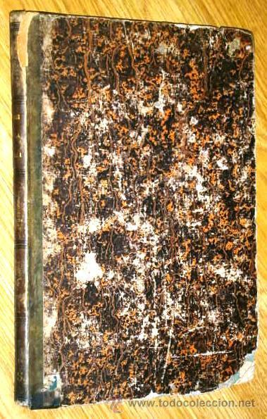 PARÍS A SANGRE Y FUEGO: JORNADAS DE LA COMUNA POR LUIS CARRERAS DE LIBRERÍA ESPAÑOLA DE I LÓPEZ 1871 (Libros antiguos (hasta 1936), raros y curiosos - Historia Moderna)