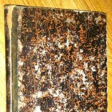 Libros antiguos: PARÍS A SANGRE Y FUEGO: JORNADAS DE LA COMUNA POR LUIS CARRERAS DE LIBRERÍA ESPAÑOLA DE I LÓPEZ 1871. Lote 46774123
