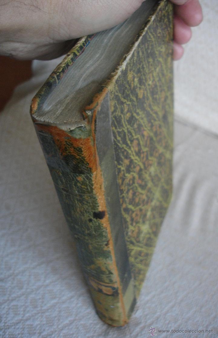 Libros antiguos: Historia del descubrimiento y conquista de América. Campe 1845 - Foto 2 - 47389091