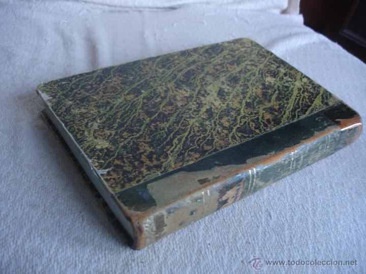 Libros antiguos: Historia del descubrimiento y conquista de América. Campe 1845 - Foto 20 - 47389091