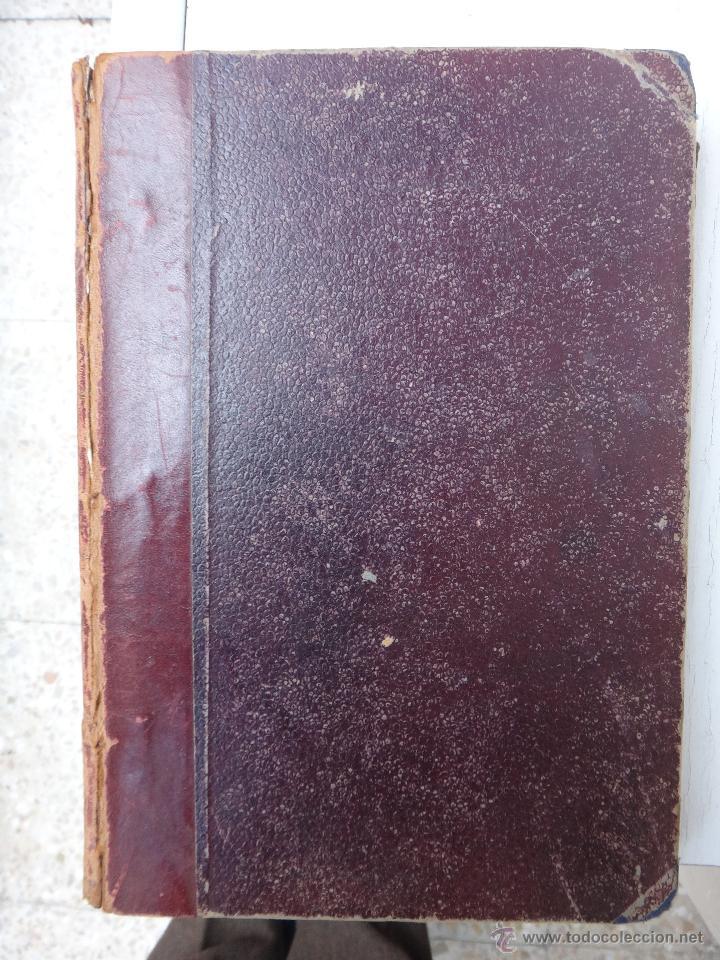 Libros antiguos: LIBRO RUD EL CARTAS , HUICI , ANALES INSTITUTO GENERAL VALENCIA , 1918 , ORIGINAL - Foto 2 - 47409781