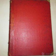 Libros antiguos: GALERIA DE CATALANES ILUSTRES - ANTONIO ESPLUGAS Y J. NARCISO ROCA Y FERRERAS - 1891?. Lote 47639097