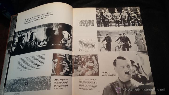 Libros antiguos: Editorial Planeta, LA SEGUNDA GUERRA MUNDIAL, por Haymont Cartier - Foto 19 - 47927267