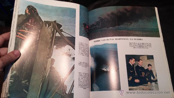 Libros antiguos: Editorial Planeta, LA SEGUNDA GUERRA MUNDIAL, por Haymont Cartier - Foto 22 - 47927267
