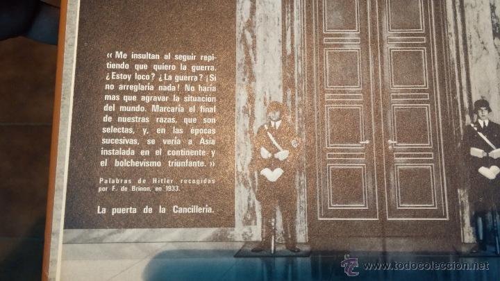 Libros antiguos: Editorial Planeta, LA SEGUNDA GUERRA MUNDIAL, por Haymont Cartier - Foto 23 - 47927267