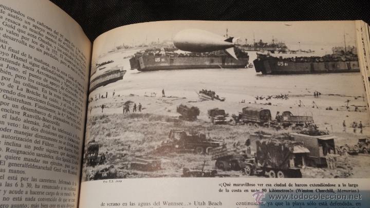 Libros antiguos: Editorial Planeta, LA SEGUNDA GUERRA MUNDIAL, por Haymont Cartier - Foto 26 - 47927267