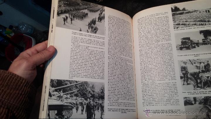 Libros antiguos: Editorial Planeta, LA SEGUNDA GUERRA MUNDIAL, por Haymont Cartier - Foto 27 - 47927267